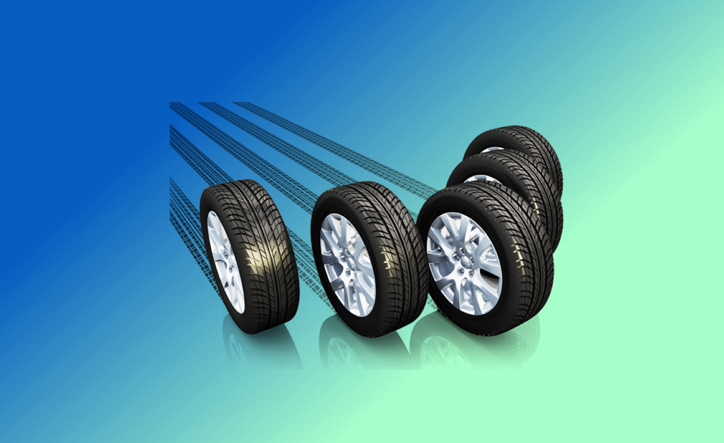 Two Tire Distributors With 20% Upside