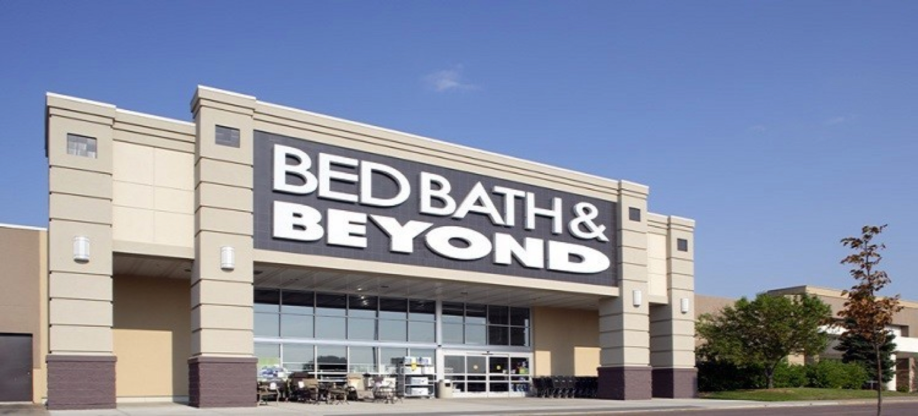 Why Bed Bath & Beyond Has Big Upside Potential